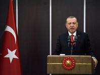 """""""Мистер Трамп, вы не купите поддержку Турции за ваши доллары"""": Эрдоган отказался признавать Иерусалим столицей Израиля"""