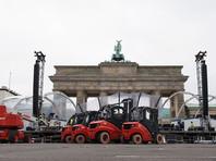 """В Берлине на празднование Нового года появится """"зона безопасности"""" для женщин"""