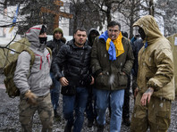 Генпрокуратура Украины объявила Саакашвили в розыск и отвела ему сутки, чтобы сдаться СБУ