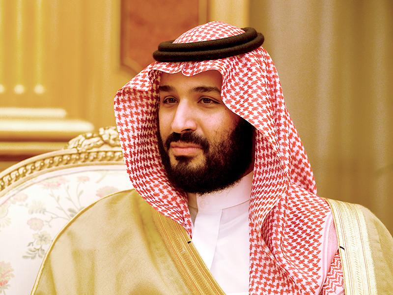 Мухаммед бен Салман Аль Сауд