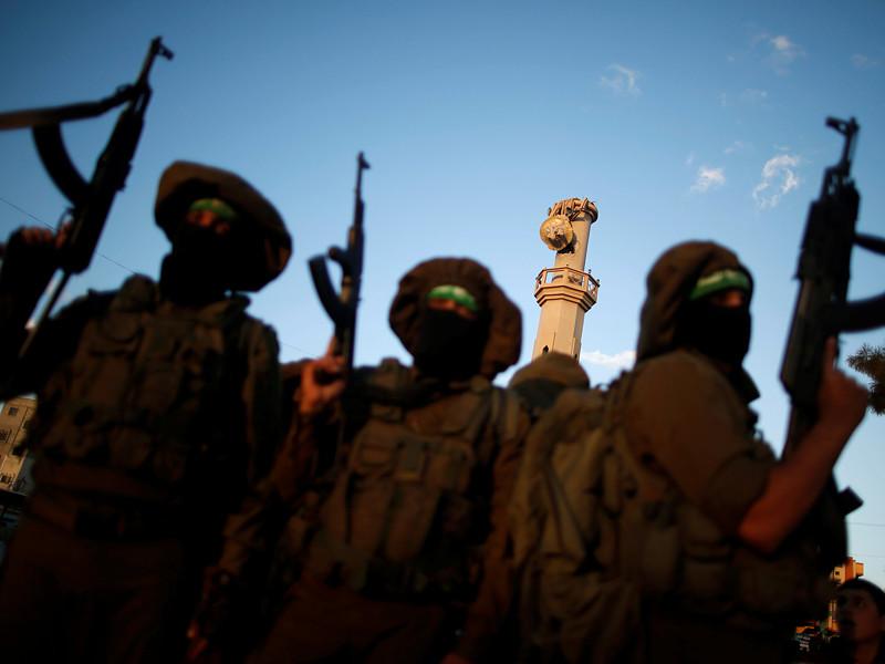 После признания Иерусалима столицей Израиля со стороны США и обострения ситуации на Западном берегу реки Иордан территорию еврейского государства попытались обстрелять из Сектора Газы