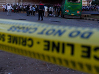 В Кении автобус лоб в лоб столкнулся с грузовиком: 36 погибших