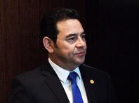 Гватемала переносит свое посольство в Израиле в Иерусалим