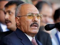 Повстанцы-хуситы заявили об убийстве экс-президента Йемена, призвавшего с ними бороться