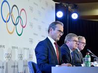 О своем намерении идти на новые выборы Владимир Путин объявил на следующий день после того, как Международный олимпийский комитет принял скандальное решение о запрете для российских спортсменов выступать на Олимпиаде-2018 под национальным флагом из-за допингового скандала