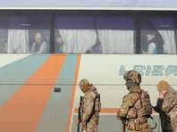 """Обмен военнопленными между Украиной и Донбассом проходит не по обещанной формуле """"306 на 74"""", а по """"237 на 74"""": десятки пленных """"потерялись"""""""