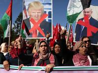 Сектор Газа, 17 декабря 2017 года