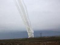 Сирия заявила об отражении новой ракетной атаки Израиля на военные объекты под Дамаском