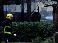 Лондонский зоопарк, закрывшийся после большого пожара, поводит итоги инцидента: пострадали восемь человек. Погиб один муравьед, четверо сурикатов пропали без вести