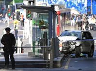 """Премьер-министр Австралии Малкольм Тернбулл  подтвердил, что в настоящее время полиция не рассматривает инцидент как акт терроризма и считает произошедшее """"отдельным случаем"""""""
