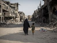 """Ирак, освобожденный от террористов """"Исламского государства""""*, оценил ущерб от действий боевиков в 47 млрд долларов"""