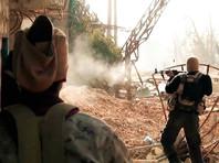 Утверждается, что это не первый случай, когда американцы эвакуируют лидеров ИГ*
