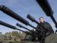 СМИ узнали о первой официальной поставке летального вооружения США Украине: это снайперские винтовки Barrett