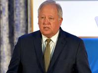 """В США изучают """"военные решения"""" на случай прекращения действия Договора о РСМД с Россией"""