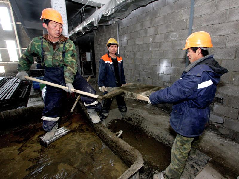 Совбезу ООН предложат вернуть всех северокорейских рабочих в КНДР
