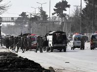 По меньшей мере пять человек погибли в результате атаки террористов на христианскую церковь в городе Кветта на юге Пакистана