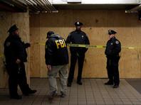 Устроившему взрыв в центре Нью-Йорка предъявили официальные обвинения