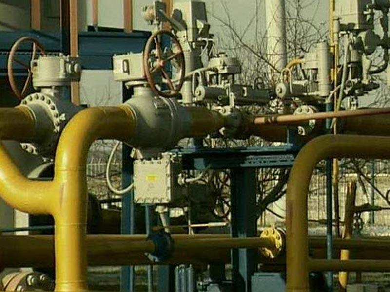 Австрия после аварии на хабе Баумгартен восстановила транзит газа по всем направлениям