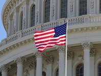 Сенат США с перевесом в два голоса принял законопроект по налоговой реформе Трампа