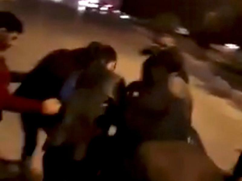 Власти Ирана обвинили иностранных агентов в расстреле демонстрантов в Доруде
