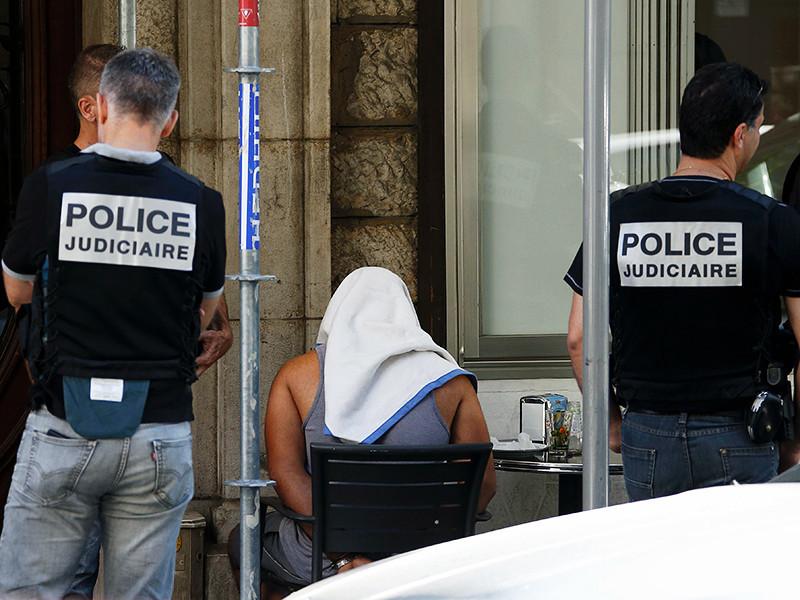 Во Франции задержали подозреваемых в подготовке рождественских терактов исламистов