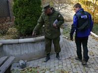 Российские военные наблюдатели со второй попытки  покинули Донбасс, сообщили в ДНР