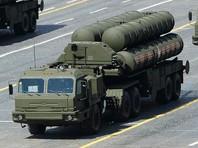 Анкара и Москва подписали соглашение о закупке российских зенитно-ракетных комплексов  С-400