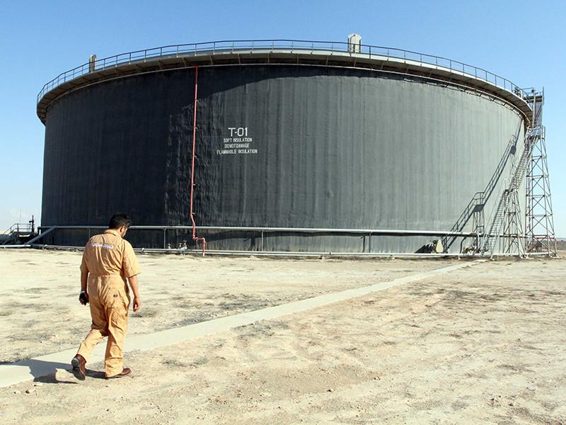 В Ливии при подозрительных обстоятельствах взорвался главный нефтепровод  - нефть сразу  начала дорожать
