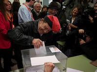 В Каталонии проходят  досрочные парламентские выборы, которые повлияют на будущее всей Испании