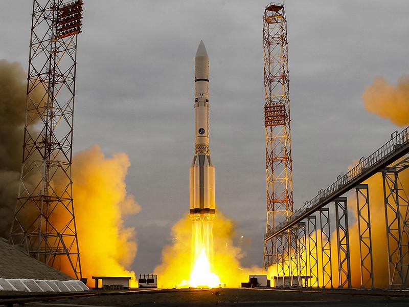 Руководство Европейского союза исключило из секторальных экономических санкций против РФ ракетное топливо, которое необходимо для российско-европейского проекта по исследованию Марса ExoMars