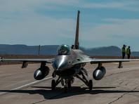 Израильские ВВС нанесли удары по объектам в окрестностях Дамаска