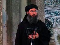 Неназванный сирийский источник заявил газете, что аль-Багдади схватили в Ираке, затем доставили на американскую базу в городе Рас-эль-Айн на северо-востоке Сирии