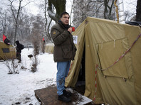 Источник: украинские правоохранительные органы готовят спецоперацию по задержанию Саакашвили