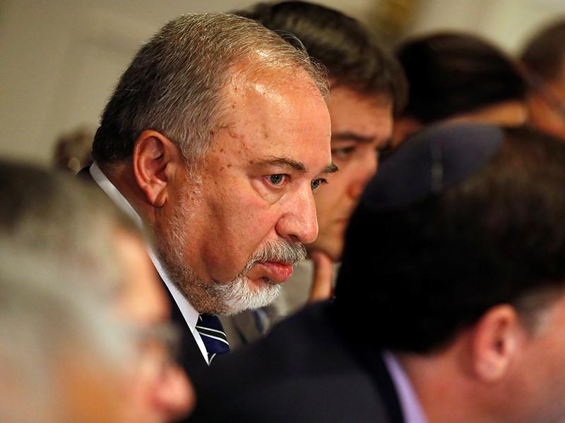 """Израиль пообещал на следующей неделе завершить """"игру в пинг-понг"""" с сектором Газа"""