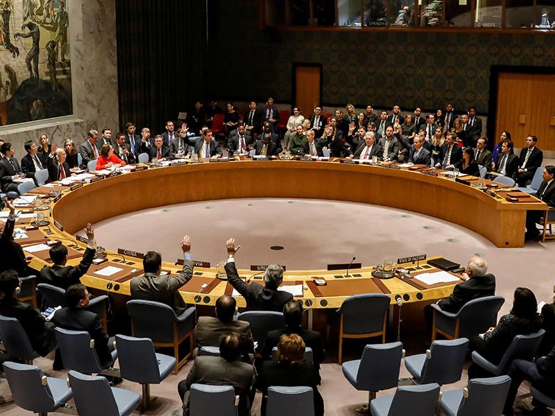 Провалившуюся из-за вето США резолюцию по Иерусалиму попробуют принять на экстренной сессии Генассамблеи ООН