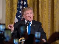 """Признание Иерусалима столицей Израиля связали с желанием Трампа отвлечься  от  надоевшей  темы """"контактов с русскими"""""""