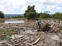 """На Филиппинах растет число жертв шторма """"Винта""""  - уже 200 погибших"""