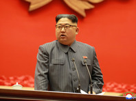 Ким Чен Ын заявил, что Северная Корея уйдет от любых санкций