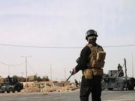В середине ноября иракская армия объявила о взятии города Рава, который назвали последним бастионом террористов в своей стране