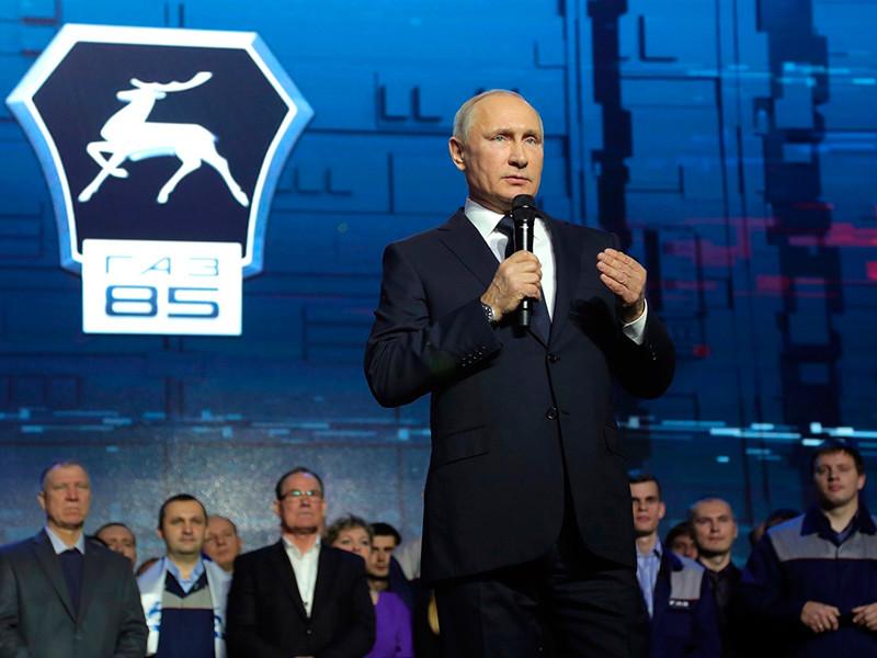 """На Западе гадают,  решит  ли Путин """"математическую формулу - 2018"""":  запрет от  МОК - вероятно, недостающая переменная успеха"""