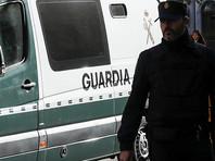Власти Испании одобрили выдачу США еще одного задержанного россиянина