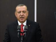 Эрдоган намерен открыть посольство Турции в Восточном Иерусалиме