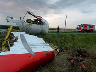 Рада продлила на год работу международной миссии по расследованию катастрофы МН17 в Донбассе