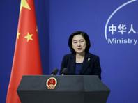 Пекин о новой стратегии нацбезопасности США: Вашингтон искажает стратегическую концепцию Китая и мыслит категориями времен холодной войны