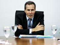 Смерть прокурора, расследовавшего дело президента Аргентины де Киршнер, признали насильственной