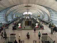 В аэропорту Бангкока обнаружили семью зимбабвийцев, живущую там уже три месяца