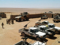В международной  коалиции опровергли заявление Генштаба ВС РФ о подготовке боевиков в Сирии