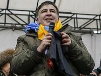 Саакашвили сравнил раскритиковавшего его на большой пресс-конференции Путина с чертом