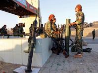 Сирийские курды объявили, что при освобождении частей Дейр-эз-Зора им помогали и Россия, и США