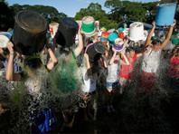 Умер человек, стоявший у истоков Ice Bucket Challenge